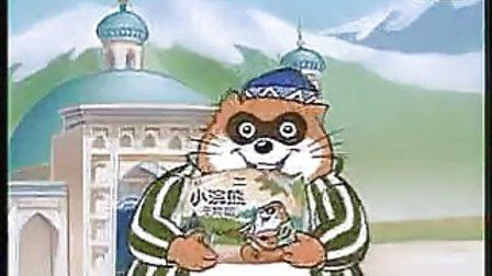 80后的集体怀念小浣熊干脆面广告总汇
