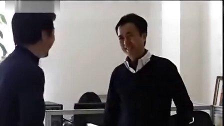 紀錄觀點:老闆是中國人