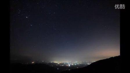 2013.02.12始祖山1小时星野