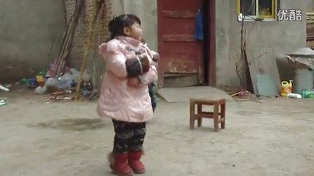 江南style舞蹈教学 《儿童版》