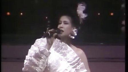 1988年甄妮演唱会