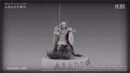 Abaddon - Character -Abaddon-