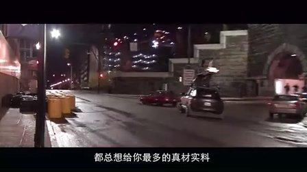 侠探杰克 独家专访男主演汤姆·克鲁斯