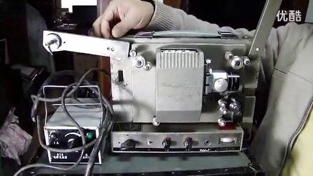国产8.75mm电影放映机 超清