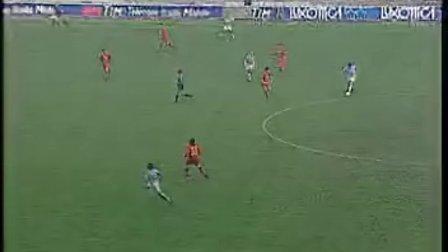 意甲中射集锦80年代-90年代-Serie A - Best Goal Collection (