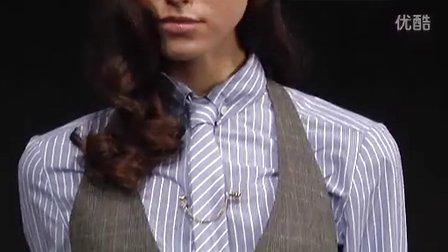 13/14秋冬纽约时装WGSN采访Marissa Webb