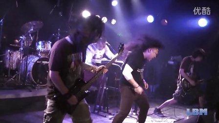 Metal at Mao Livehouse 01/02/2013)