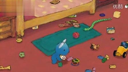 Penelope 05.整理房间 Penelope Tidies Her Room