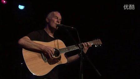 英国民谣诗人Allan Taylor经典单曲《Some Dreams》倾听老者诉说关于梦想的故事