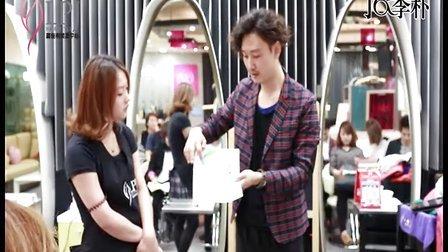 丁和李朴KIM老师西单大悦城店形象培训课程分享