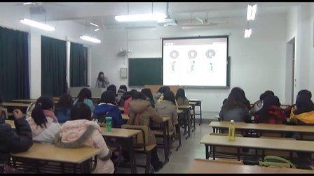 """上海师范大学生环学院""""放飞梦想""""系列课程干事培训——学生会工作评价与刨析"""