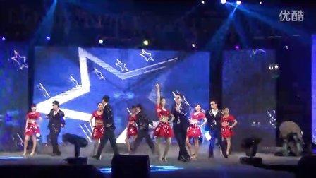 创意舞蹈 企业年会 郑州卡瑞娜舞蹈编排