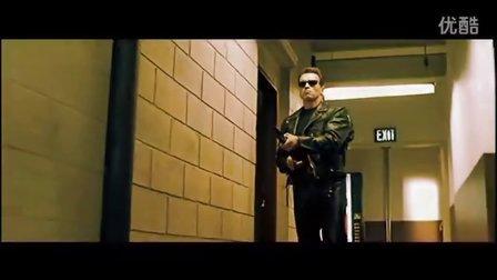 [AMOSFilms]终结者大战机械战警 第1集