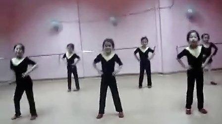 深圳园岭上林少儿专业舞蹈培训【广东青瑞学院】
