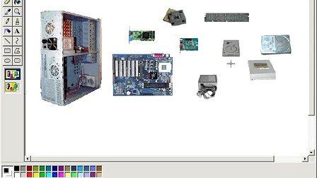 电脑培训教程 平面设计教程 电脑视频教程