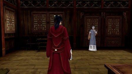 仙剑奇侠传5 前传 之十 折玉摧兰 「月光恋曲」