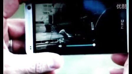 HTC Ohe 超级旗舰M7使用感受