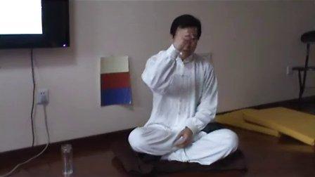 养生益智初级功(二日班)