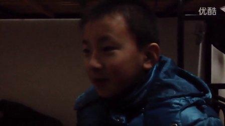 李汉波卖萌的小孩,你从哪里来?太萌。搞笑死