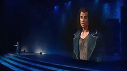 1999 音樂劇《巴黎聖母院》-《大教堂時代》