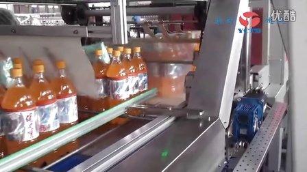 北京永创--广东健力宝生产视频