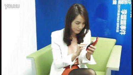高颖君焕Lumia证言视频