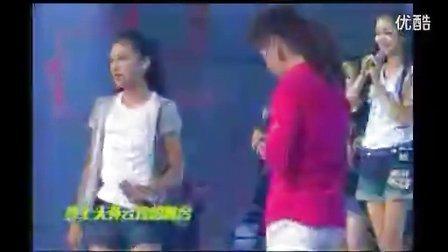香奈儿-天才童声(最炫民族风) 标清