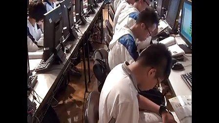 2012高中信息技术课堂教学评比录像杭州潘晓燕
