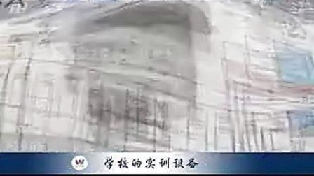 江西万通汽修学校快乐行活动报名火爆2011年