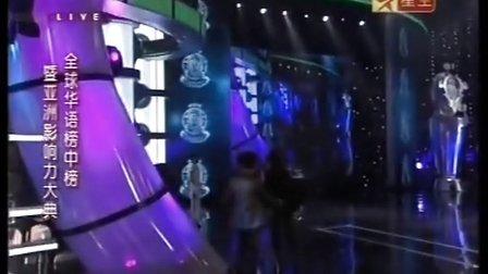 20100328星空卫视.华语榜中榜颁奖礼-李宇春.口味虾录制