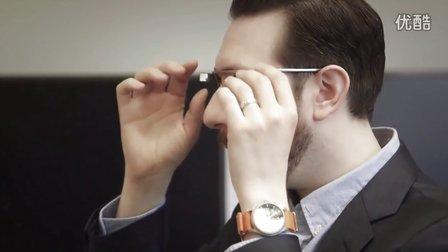 The Verge老编和开发者带你畅想Google Glass的未来