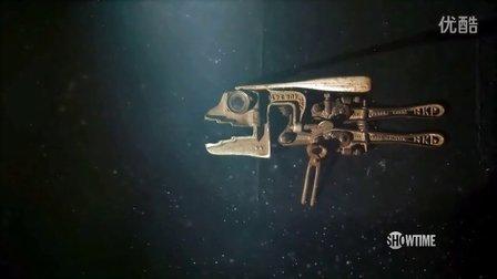 【一起动画吧】深海机械