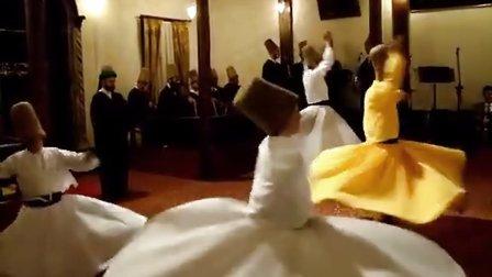 成都肚皮舞-土耳其苏菲舞4