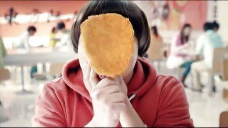 东方既白黄金咖喱鸡扒饭(比脸大篇)