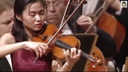 柴可夫斯基 小提琴协奏曲 庄司紗矢香小提琴 圣彼得堡爱乐乐队