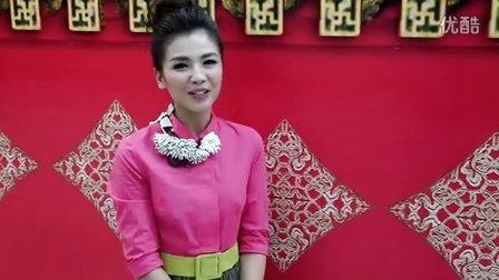 刘涛:开心入驻优酷视频空间