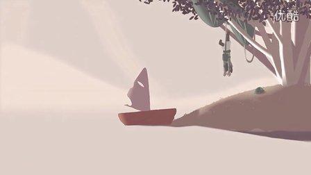 【一起动画吧】小船(Little Boat)