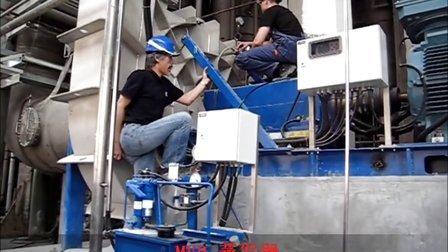 CNK MVR 浓缩蒸发器 运行测试