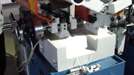 全自动金属切管机 YJ-275Z