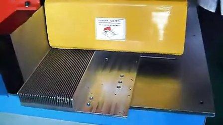 全自动切铝机 YJ-X455Y