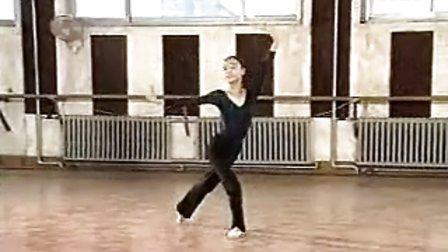 古典舞梁祝--舞蹈教学