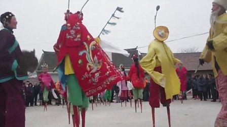 建昌营镇石门子秧歌队【5集】