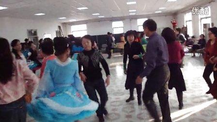 2012.12.27北京方塊舞舞會(2) Billlu2008