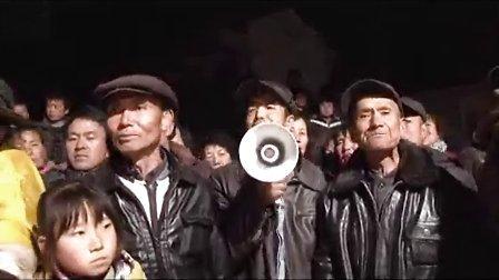 陇县社火抢先片段