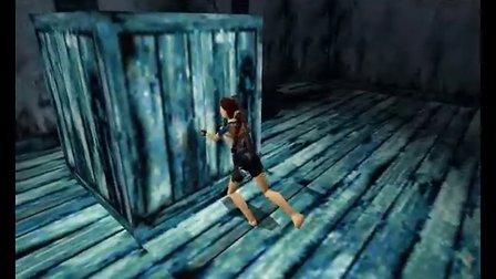 古墓2代第三章第六关特殊玩法