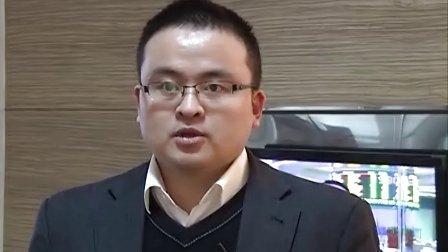 厚币投资 总经理 投资总监 苏锋 接受新华社采访