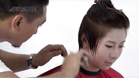 时尚美发造型 流行剪发教程 2013最新美发视频