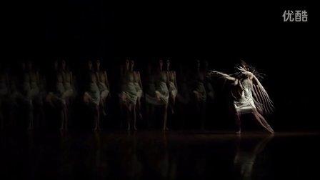 【一起动画吧】让人起一身鸡皮疙瘩的魔幻之舞——《Choros》