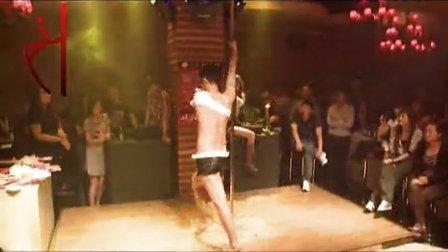 【轩依钢管舞培训网】嘉兴钢管舞培训学校酒吧领舞教学JHGJ