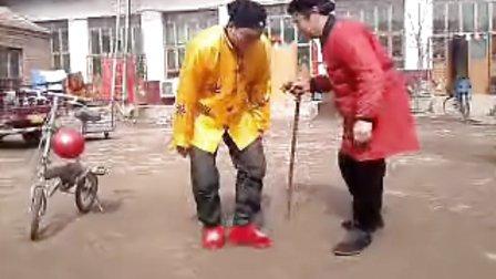东马延文艺队导演谭同朝谭立行赵连军赵一